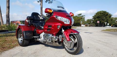 2004 HONDA Goldwing in Fort Myers, Florida - Photo 2