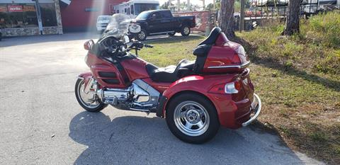 2004 HONDA Goldwing in Fort Myers, Florida - Photo 4