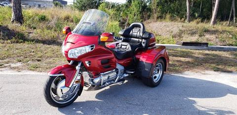 2004 HONDA Goldwing in Fort Myers, Florida - Photo 5