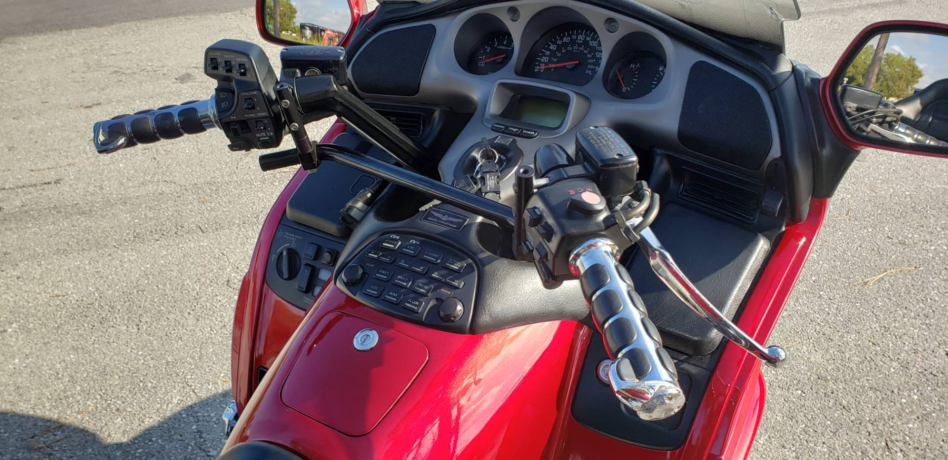 2004 HONDA Goldwing in Fort Myers, Florida - Photo 8