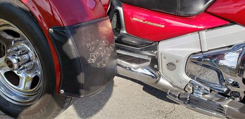 2004 HONDA Goldwing in Fort Myers, Florida - Photo 14
