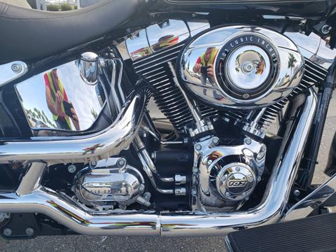2015 Harley-Davidson Fat Boy® in Fort Myers, Florida