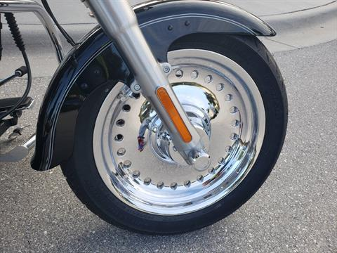 2015 Harley-Davidson Fat Boy® in Fort Myers, Florida - Photo 7