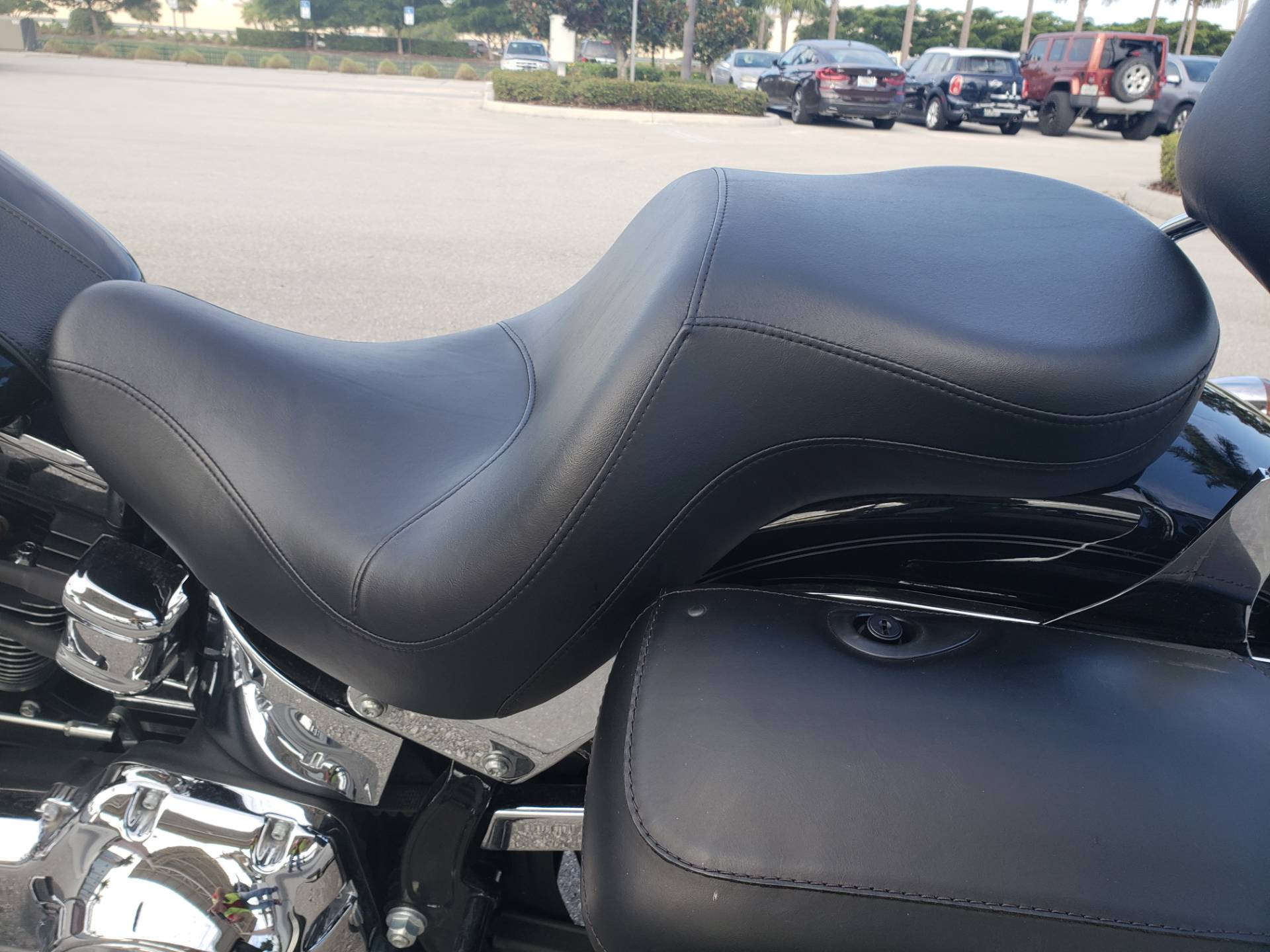2015 Harley-Davidson Fat Boy® in Fort Myers, Florida - Photo 14