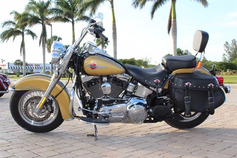2017 Harley-Davidson Heritage Softail® Classic in Fort Myers, Florida - Photo 5