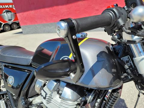 2019 Royal Enfield Continental GT 650 in Fort Myers, Florida - Photo 10