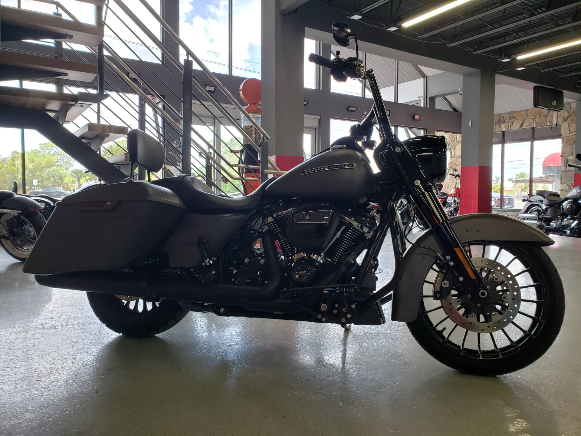 2018 Harley-Davidson Road King® Special in Fort Myers, Florida