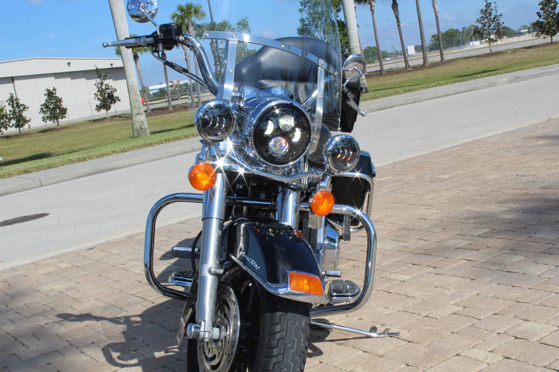 2006 Harley-Davidson Road King® in Fort Myers, Florida