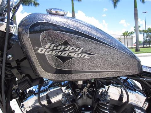 2014 Harley-Davidson Sportster® Seventy-Two® in Fort Myers, Florida