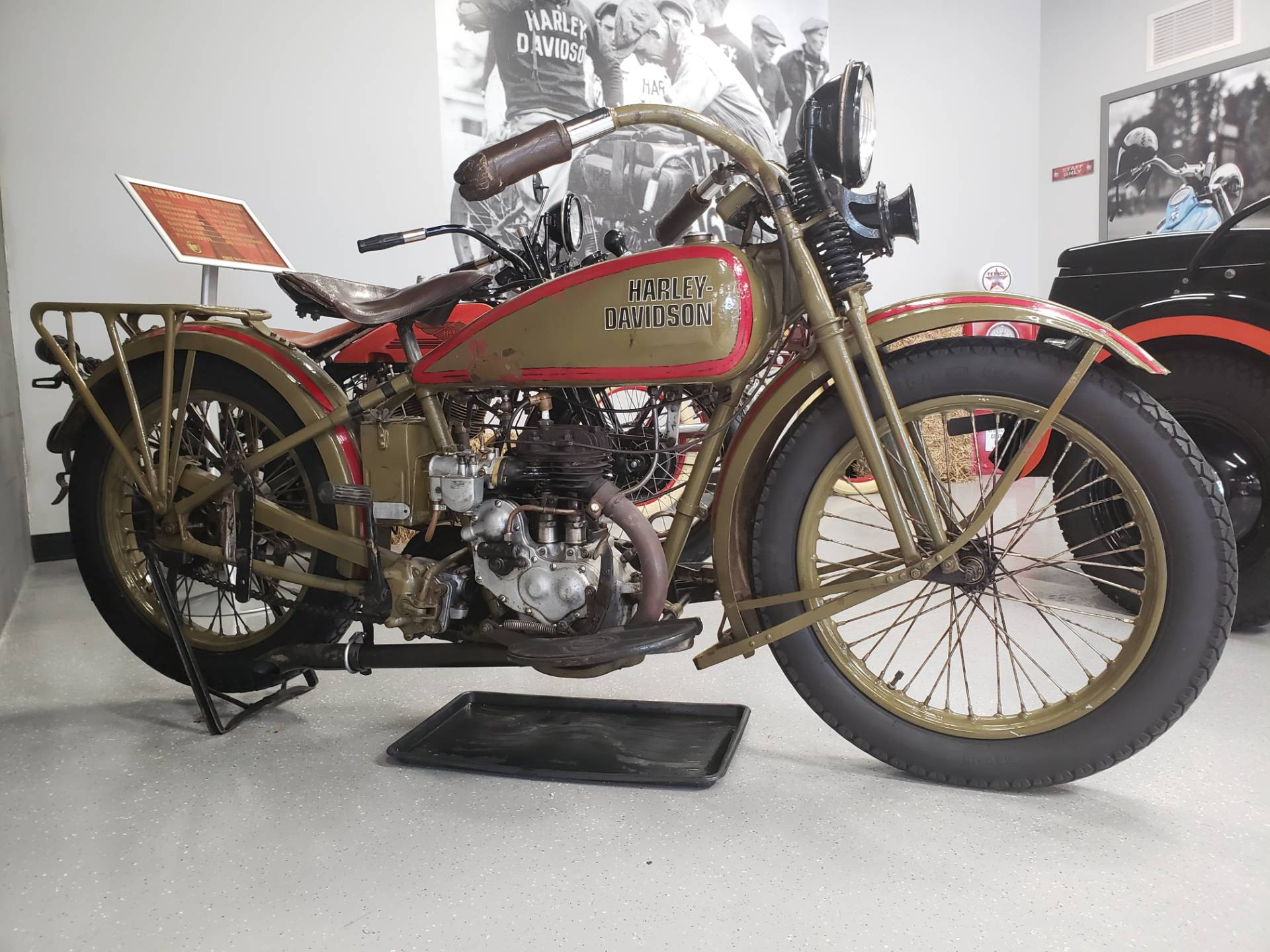 1926 Harley-Davidson Mod B in Fort Myers, Florida - Photo 1