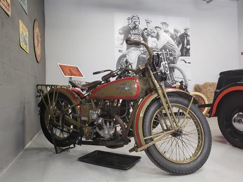 1926 Harley-Davidson Mod B in Fort Myers, Florida - Photo 2