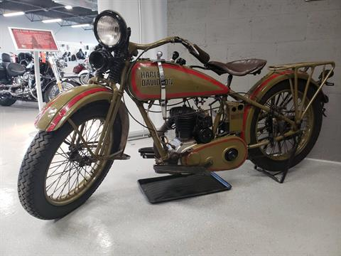 1926 Harley-Davidson Mod B in Fort Myers, Florida - Photo 3