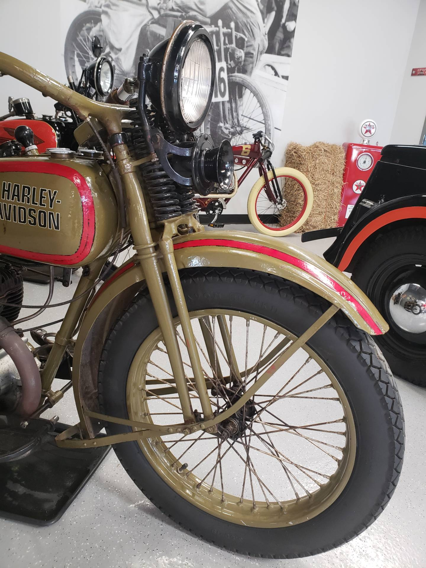1926 Harley-Davidson Mod B in Fort Myers, Florida - Photo 5