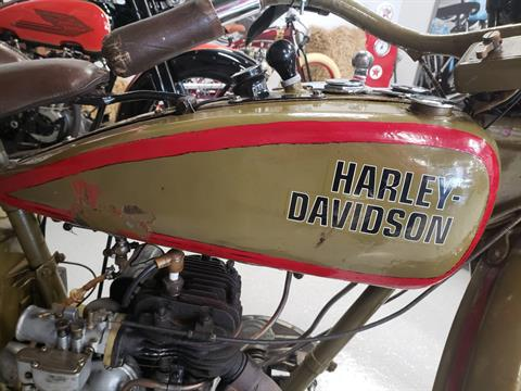 1926 Harley-Davidson Mod B in Fort Myers, Florida - Photo 8