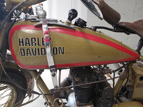 1926 Harley-Davidson Mod B in Fort Myers, Florida - Photo 9