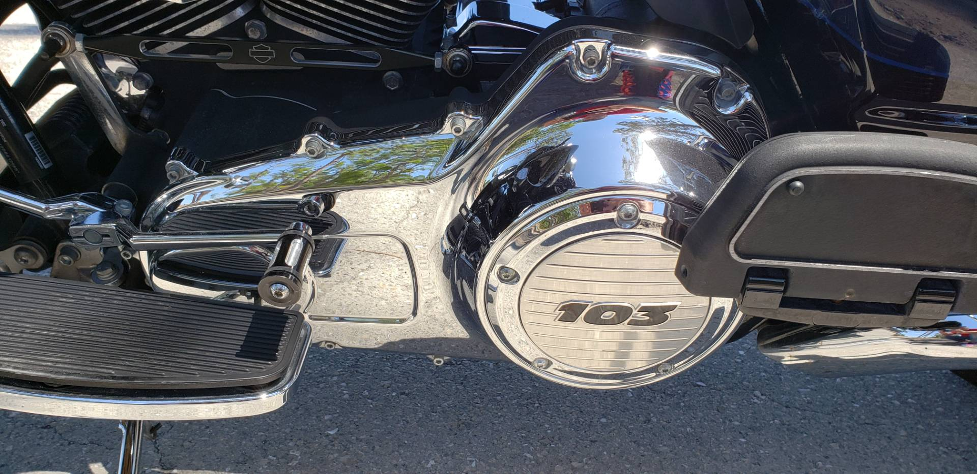 2013 Harley-Davidson Ultra Classic® Electra Glide® in Fort Myers, Florida