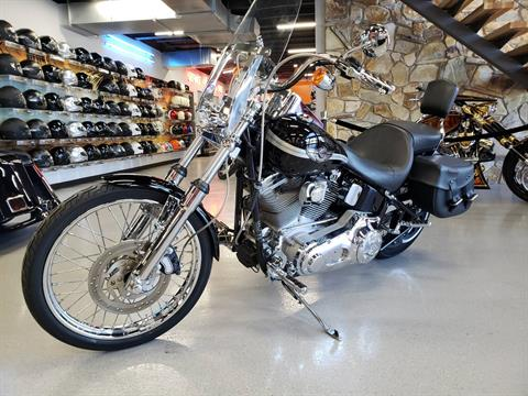 2003 Harley-Davidson FXST/FXSTI Softail®  Standard in Fort Myers, Florida
