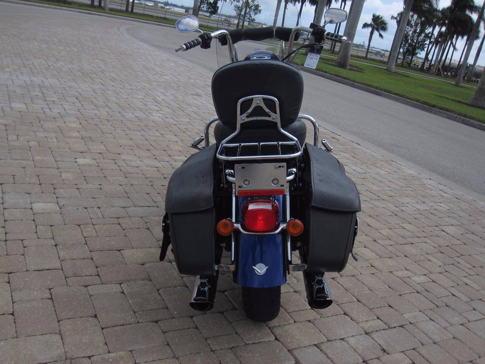 2006 Harley-Davidson Road King® Custom in Fort Myers, Florida