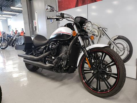 2013 Kawasaki Vulcan® 900 Custom in Fort Myers, Florida