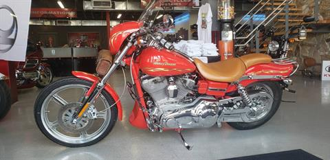 2001 Harley-Davidson Wide Glide CVO in Fort Myers, Florida - Photo 1