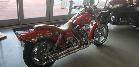 2001 Harley-Davidson Wide Glide CVO in Fort Myers, Florida - Photo 3