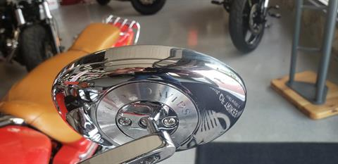 2001 Harley-Davidson Wide Glide CVO in Fort Myers, Florida - Photo 11