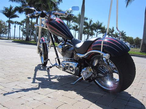 2009 Big Dog Motorcycles K-9 EFI in Fort Myers, Florida