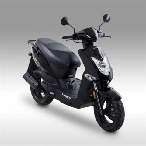 2019 Kymco Agility 50 in Fort Myers, Florida