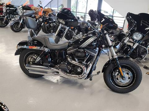 2016 Harley-Davidson Fat Bob® in Fort Myers, Florida