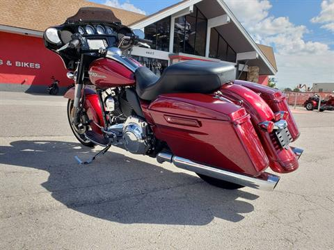 2016 Harley-Davidson Street Glide® Special in Fort Myers, Florida - Photo 6