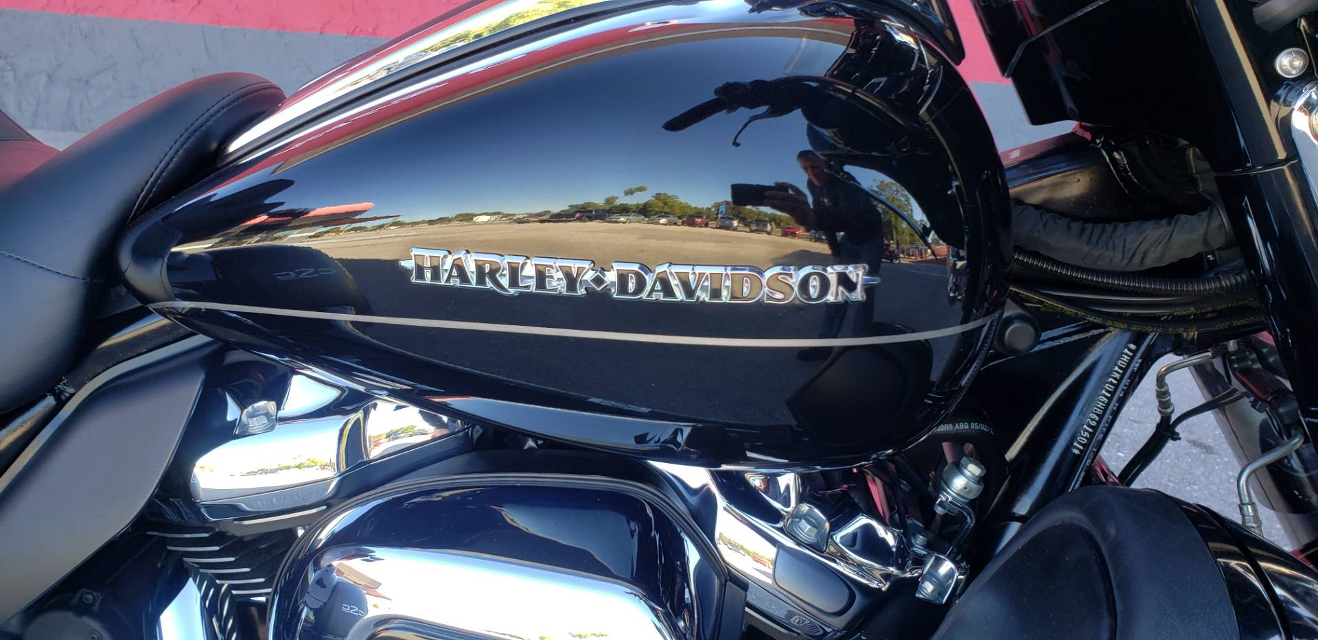 2017 Harley Davidson Ultra Limited in Fort Myers, Florida - Photo 7