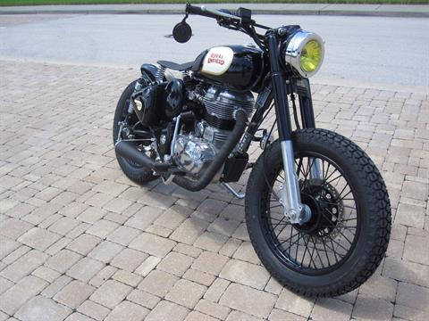 2015 Royal Enfield Classic 500 in Fort Myers, Florida - Photo 2