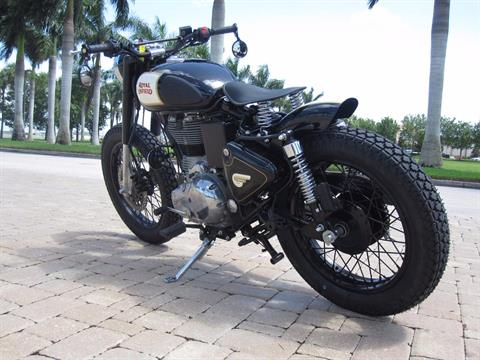 2015 Royal Enfield Classic 500 in Fort Myers, Florida - Photo 6