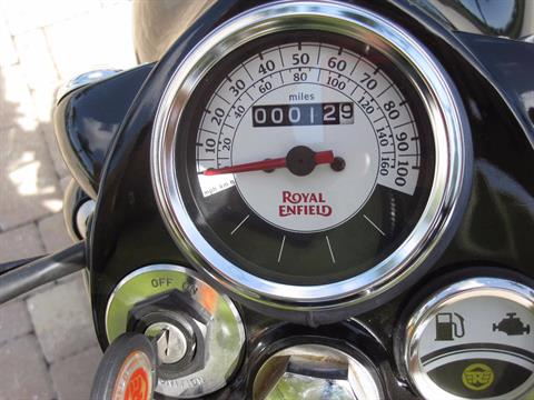 2015 Royal Enfield Classic 500 in Fort Myers, Florida - Photo 12