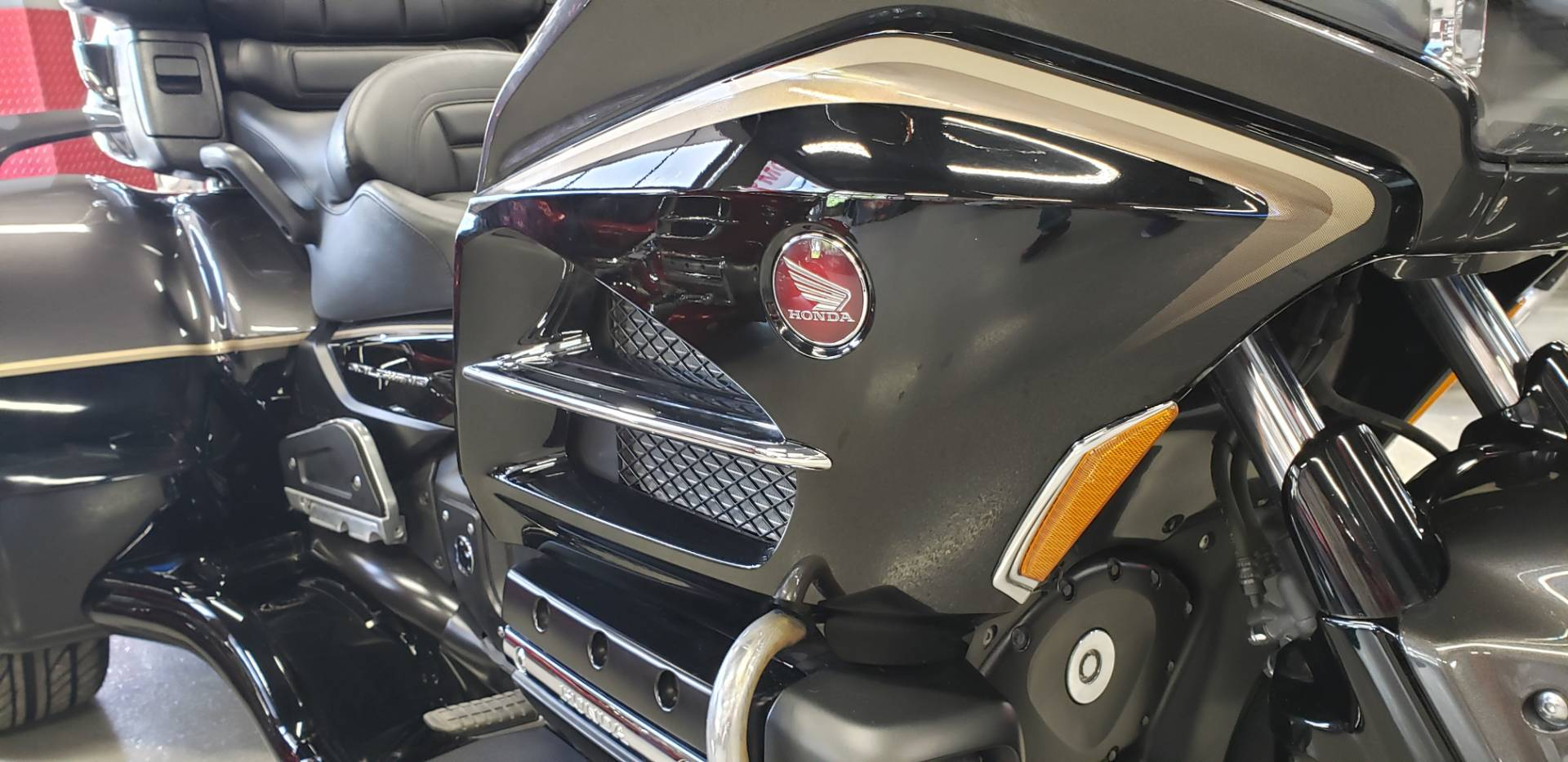 2016 HONDA Goldwing in Fort Myers, Florida - Photo 5