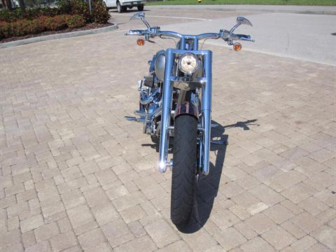 2007 Thunder Mountain Custom Cycles Firestone in Fort Myers, Florida
