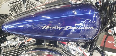 2007 Harley-Davidson FXSTD Softail® Deuce™ in Fort Myers, Florida