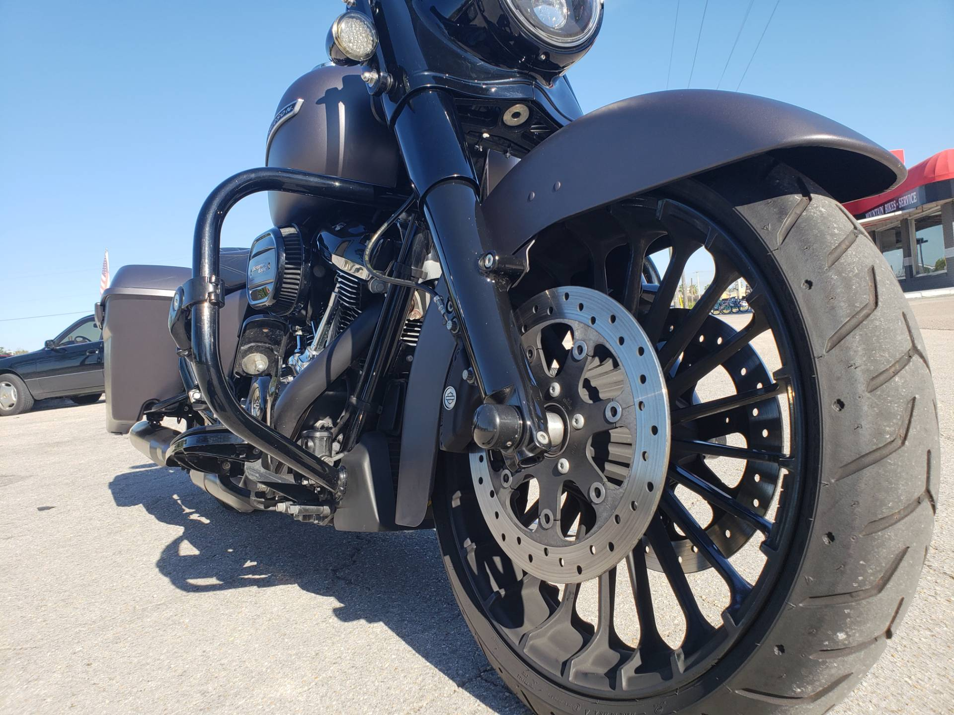2017 Harley-Davidson Road King® Special in Fort Myers, Florida