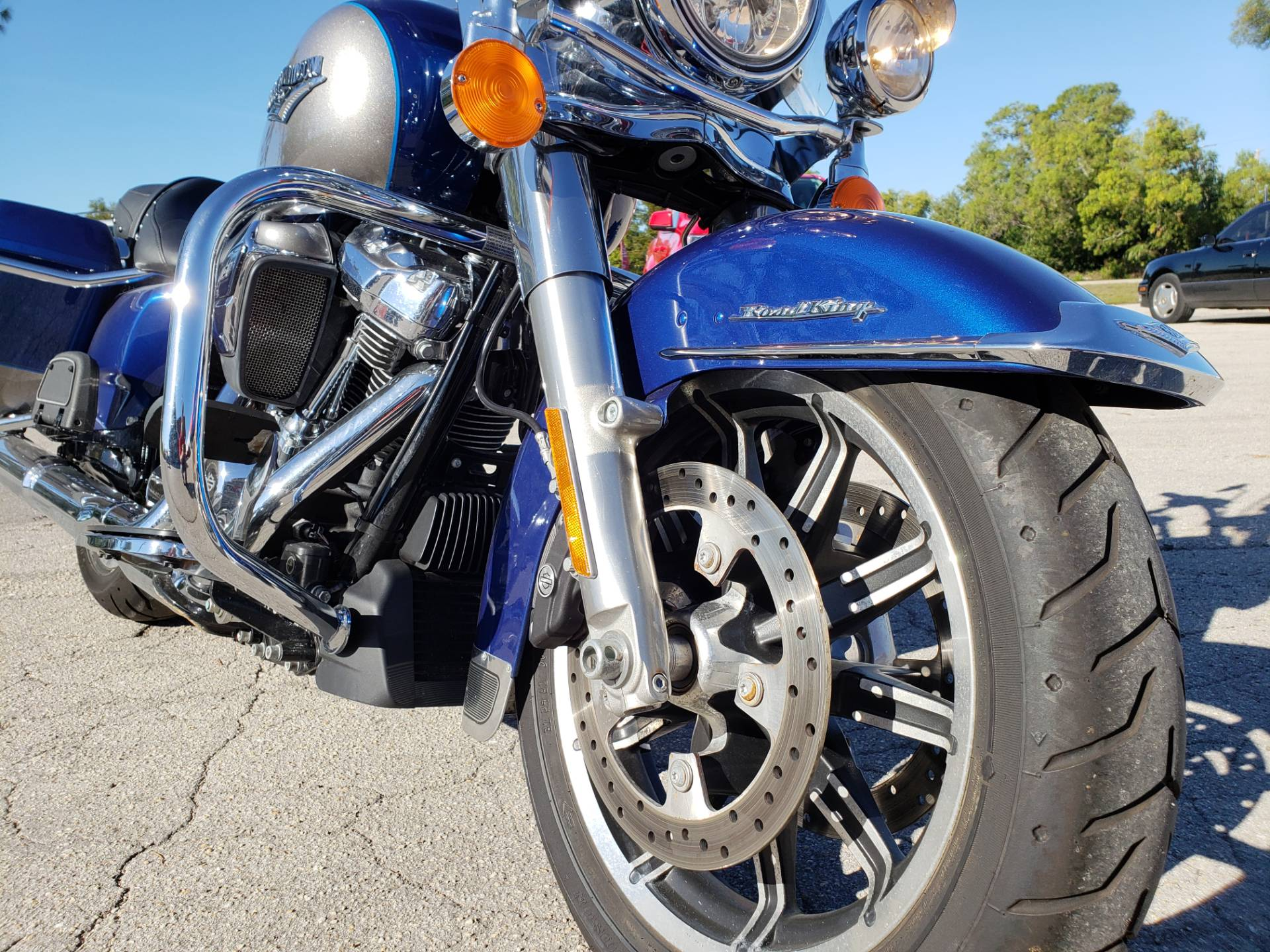 2017 Harley-Davidson Road King® in Fort Myers, Florida - Photo 10