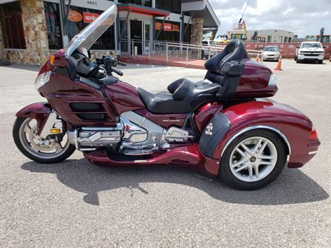 2008 HONDA GOLDWING NAVI in Fort Myers, Florida - Photo 5