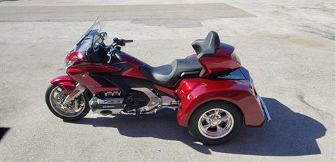 2018 HONDA Goldwing in Fort Myers, Florida - Photo 4