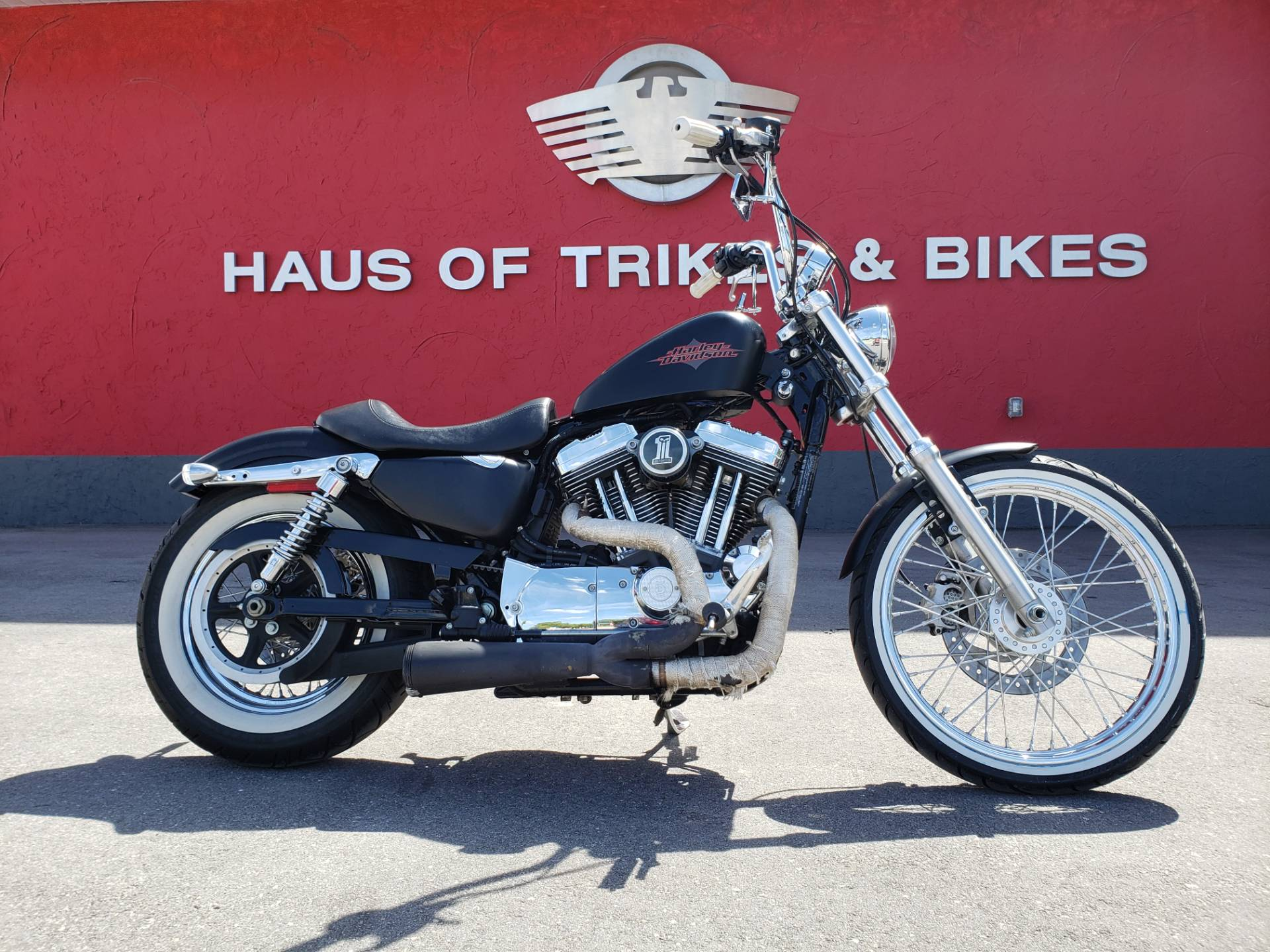 2014 Harley-Davidson Sportster® Seventy-Two® in Fort Myers, Florida - Photo 1