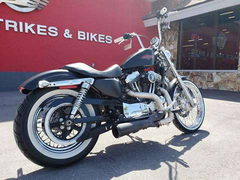 2014 Harley-Davidson Sportster® Seventy-Two® in Fort Myers, Florida - Photo 3