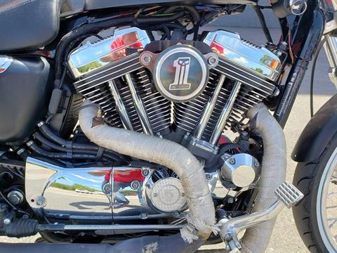 2014 Harley-Davidson Sportster® Seventy-Two® in Fort Myers, Florida - Photo 8