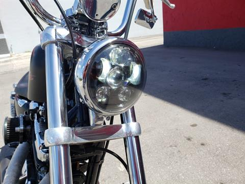 2014 Harley-Davidson Sportster® Seventy-Two® in Fort Myers, Florida - Photo 9