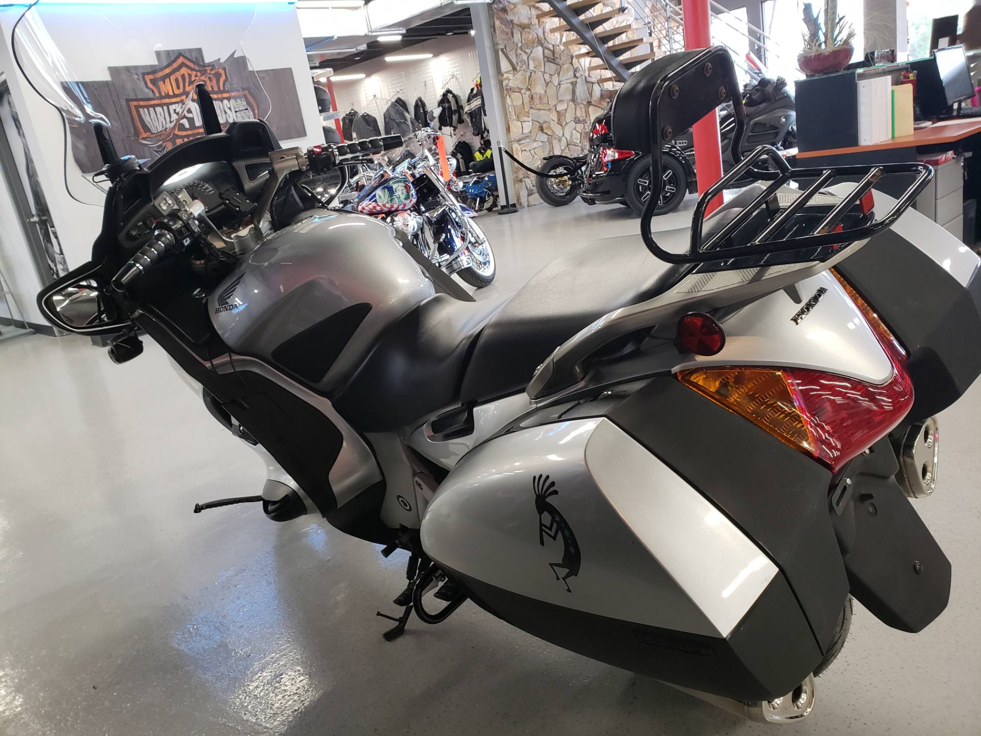 2007 Honda ST™1300 ABS in Fort Myers, Florida