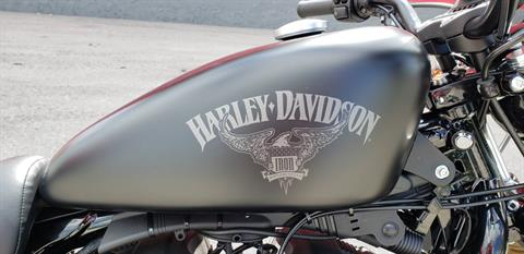 2017 Harley-Davidson Iron 883™ in Fort Myers, Florida - Photo 5