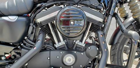 2017 Harley-Davidson Iron 883™ in Fort Myers, Florida - Photo 6