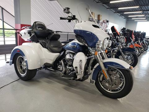 2015 Harley-Davidson Tri Glide® Ultra in Fort Myers, Florida