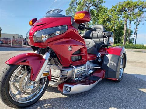 2013 HONDA GOLDWING in Fort Myers, Florida - Photo 4
